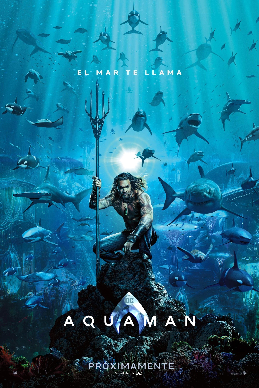 Imagen 2 Aquaman