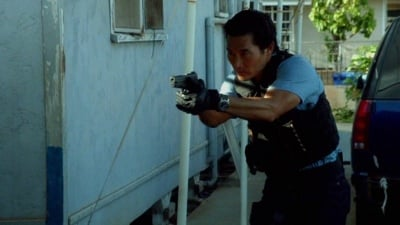 Hawaii Five-0 - Season 2 Episode 12 : Gone Forever