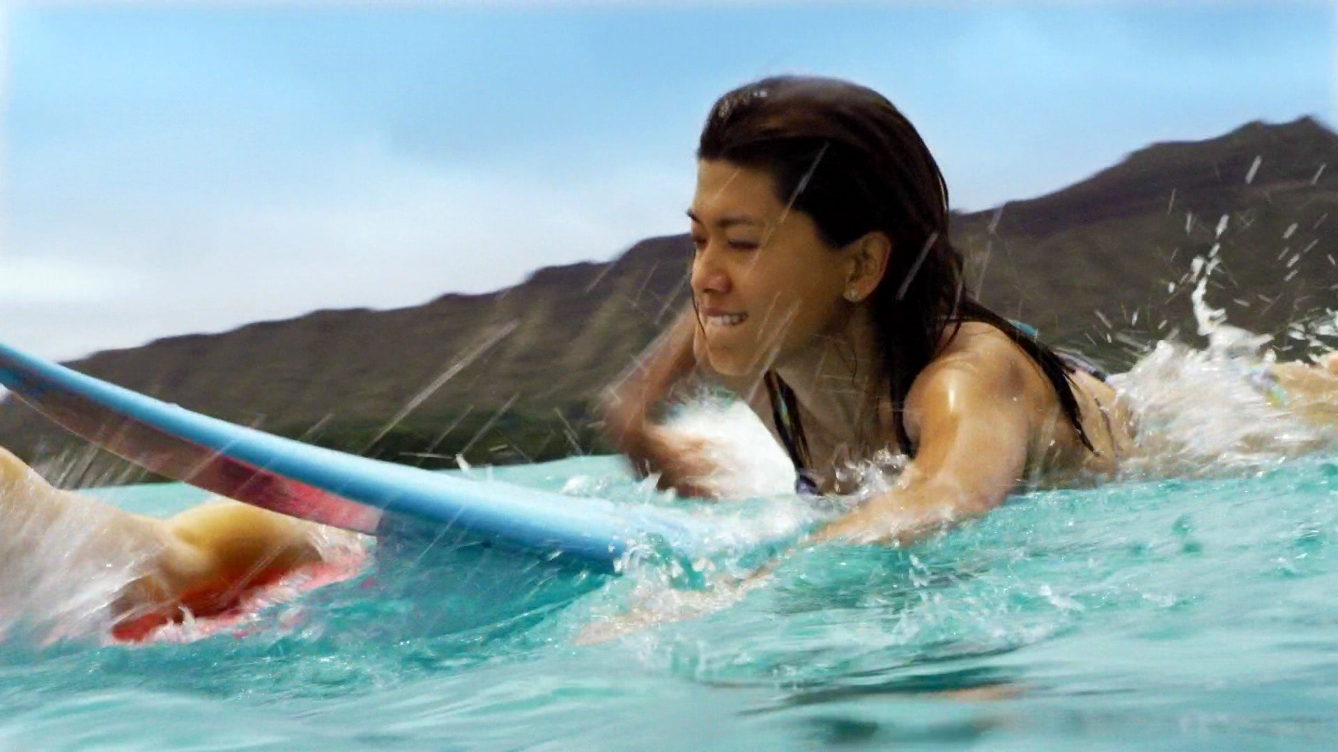 Hawaii Five-0 - Season 5 Episode 3 : Kanalu Hope Loa (The Last Break)