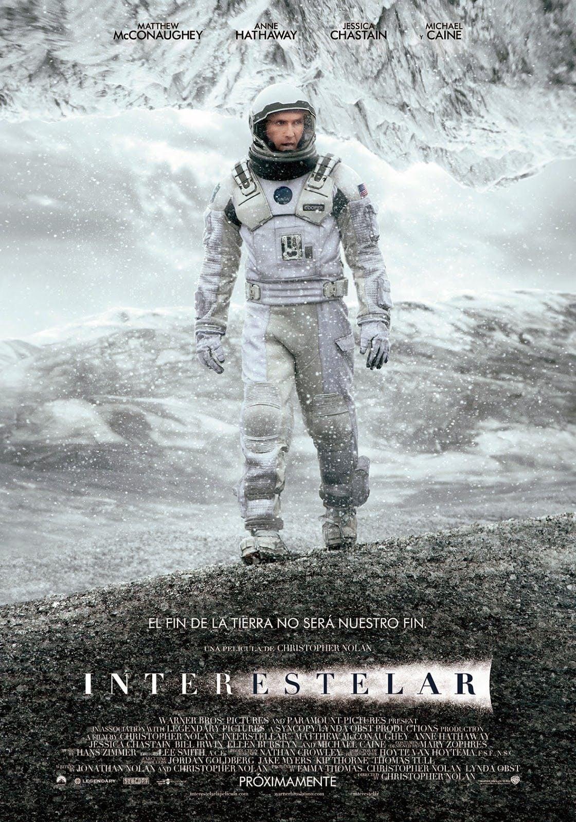 Imagen 4 Interstellar
