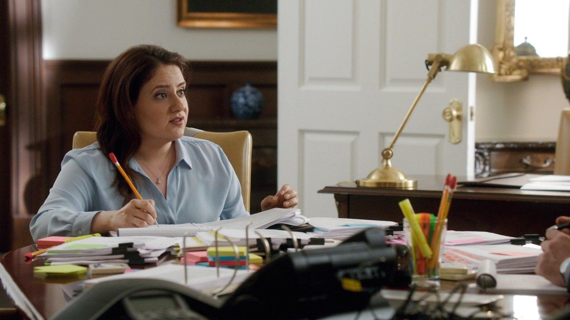 Scandal Season 4 :Episode 19  I'm Just a Bill