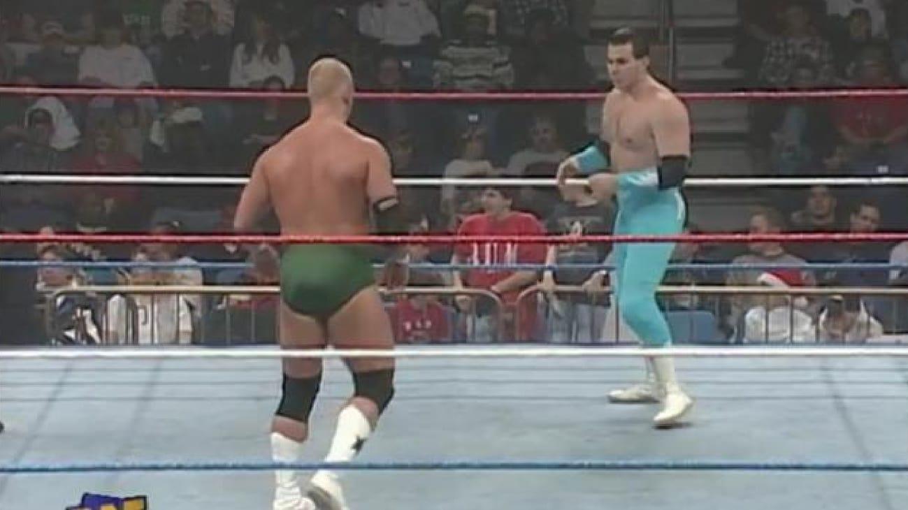 WWE Raw Season 4 :Episode 3  RAW 143