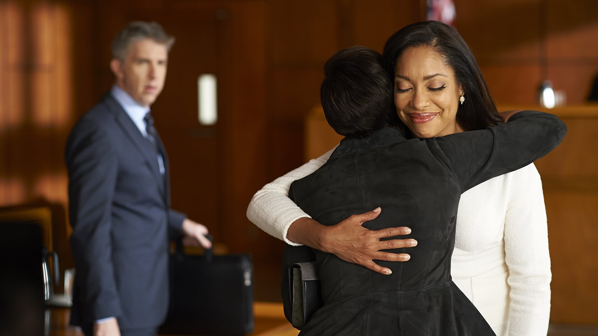 Suits - Season 3 Episode 12 : Yesterday's Gone