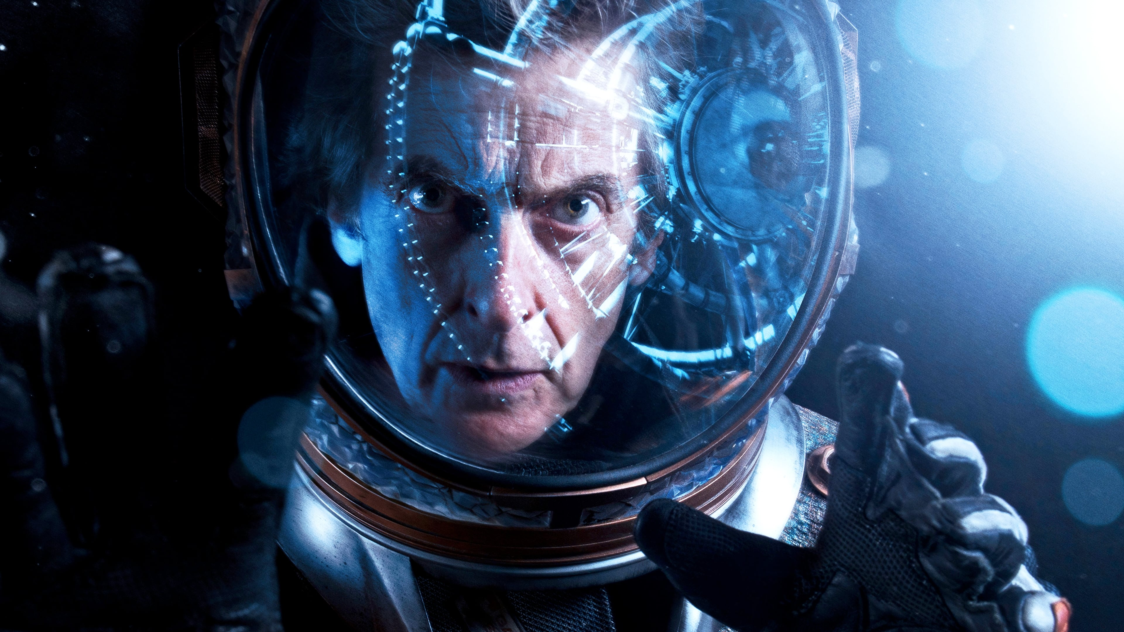 Doctor Who - Season 10 Episode 5 : Oxygen