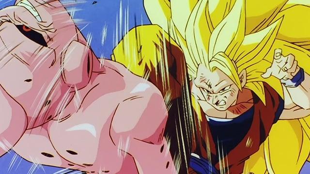 Dragon Ball Z Kai Season 6 :Episode 19  Do Your Best, Kakarot! You Are No. 1!!