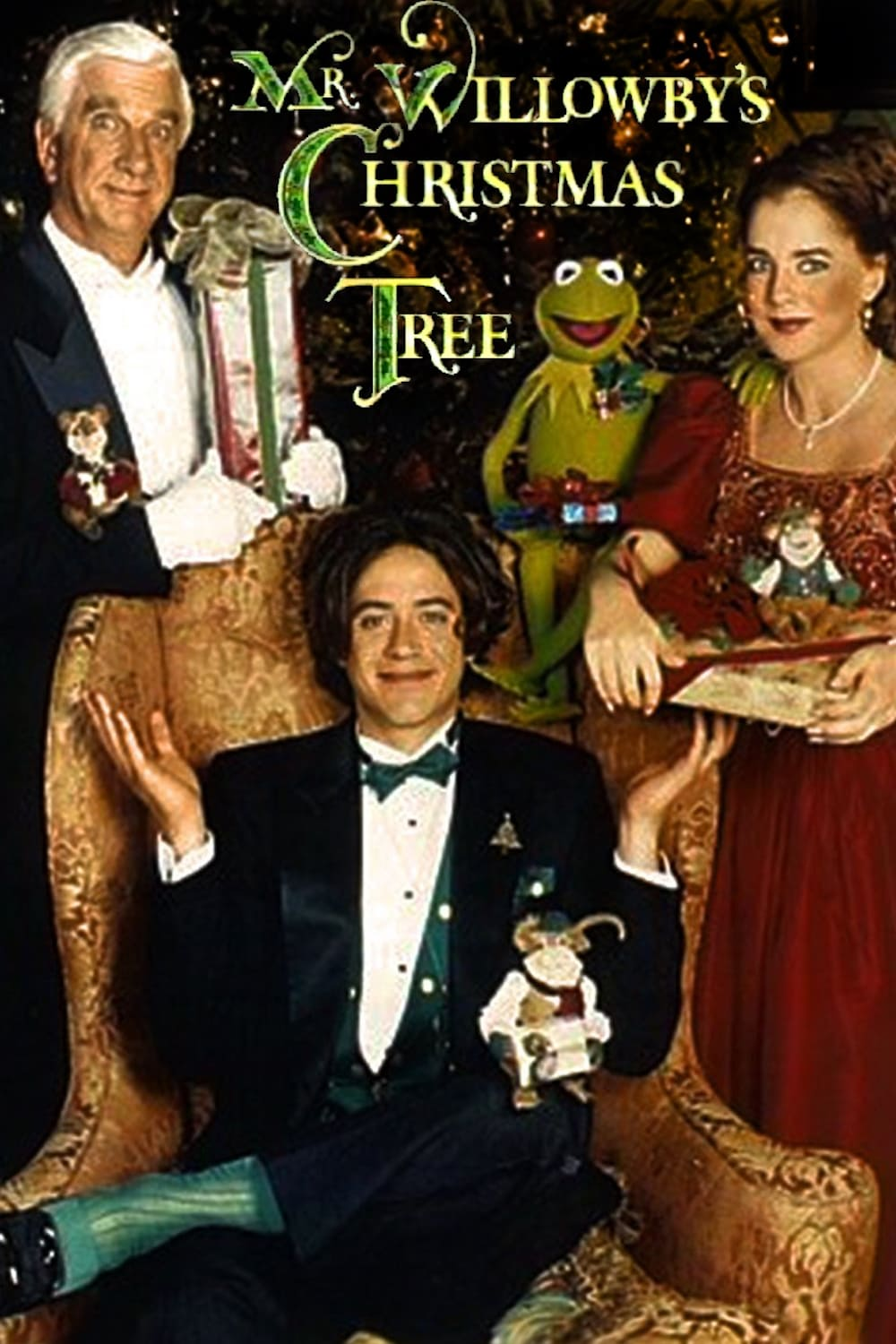 Mr. Willowby\'s Christmas Tree (1995) | Watchrs Club