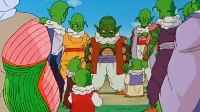 Dragon Ball Z Kai Season 3 :Episode 1  Goku's Final Attack! Countdown to Planet Namek's Destruction!