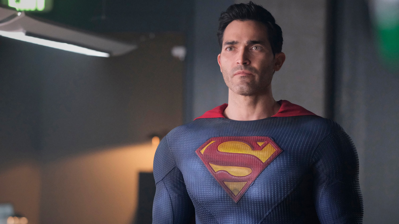 Superman & Lois - Season 1 Episode 6 : Broken Trust