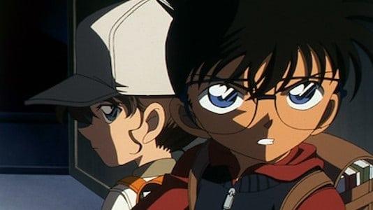 Detective Conan • S01E427