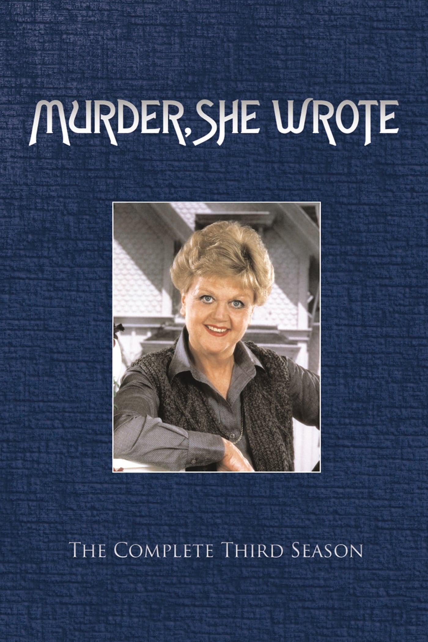 Mord ist ihr Hobby Season 3