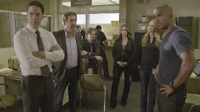 Criminal Minds Season 10 :Episode 22  Protection