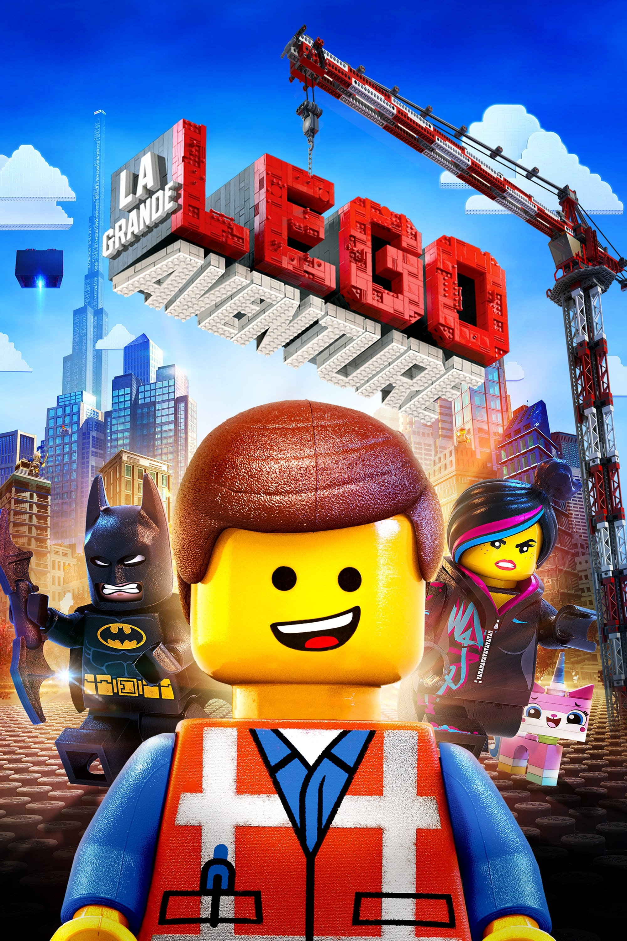the lego movie 2014 � moviesfilmcinecom