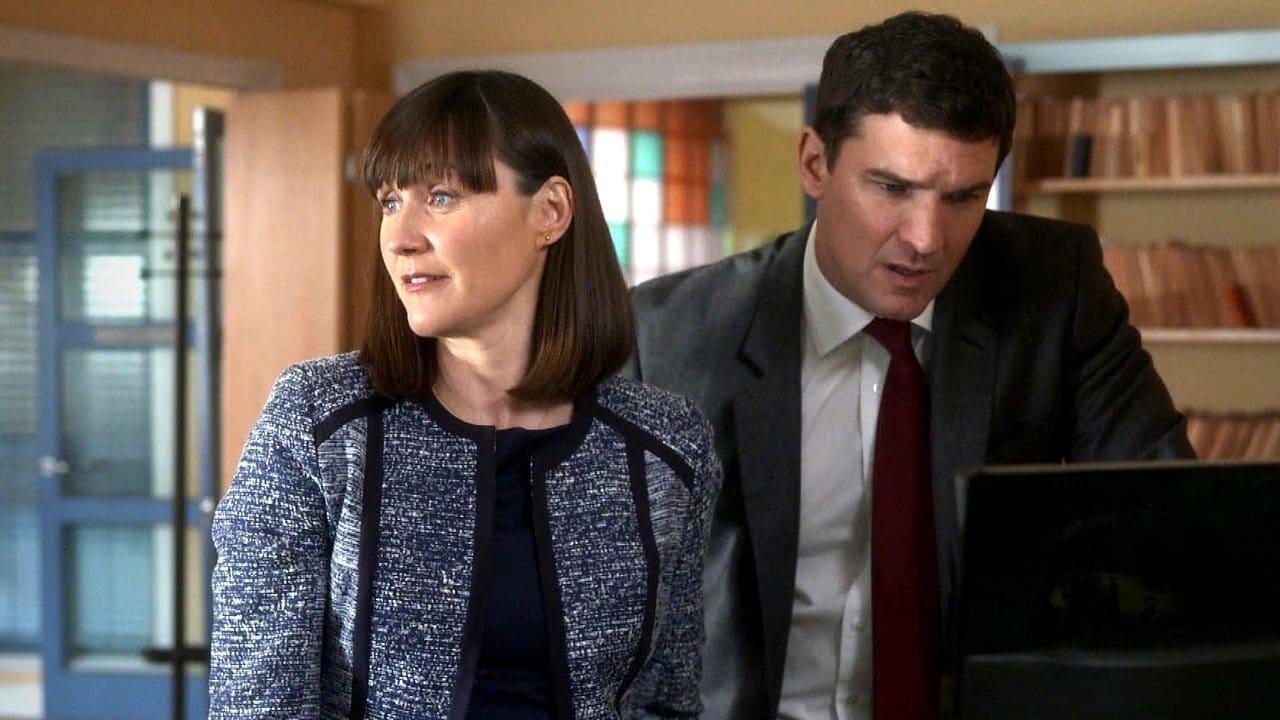 Doctors Season 16 :Episode 65  A Kind of Magic