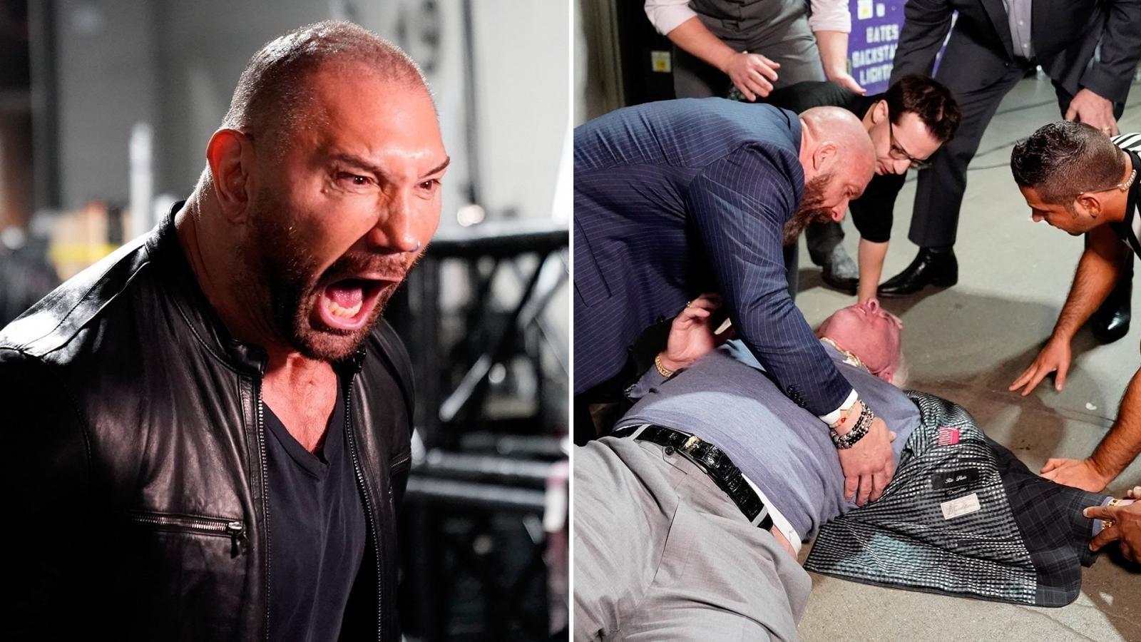WWE Raw Season 27 :Episode 8  February 25, 2019 (Atlanta, GA)
