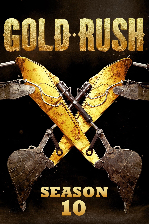 Gold Rush Season 10