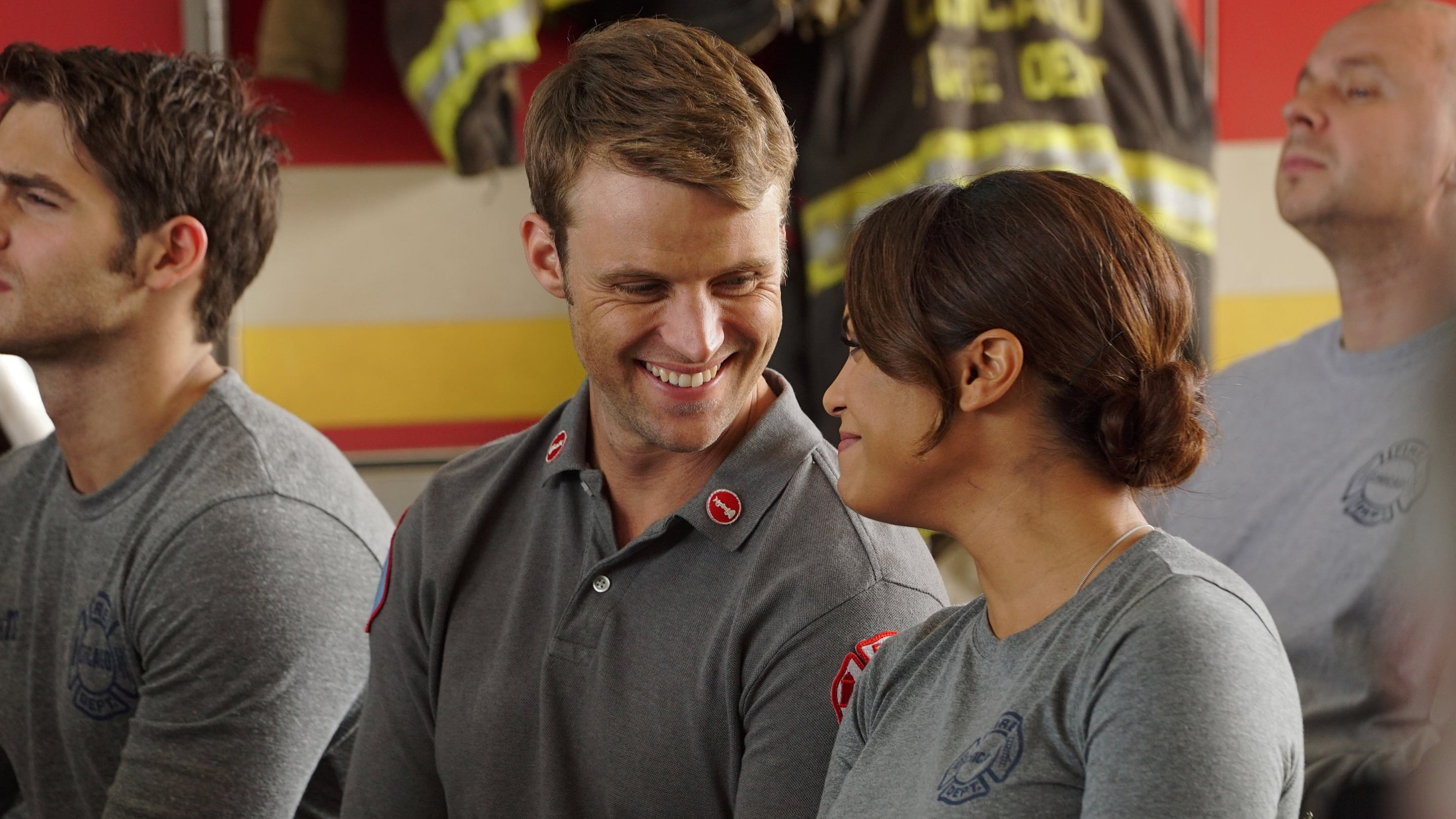 Watch Chicago Fire Season 4 Episode 4x07 Promo