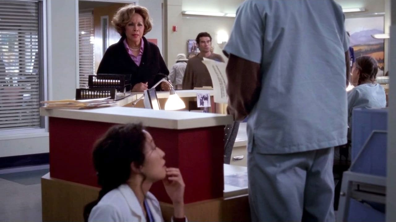 Grey's Anatomy Season 4 :Episode 2  Abhängig