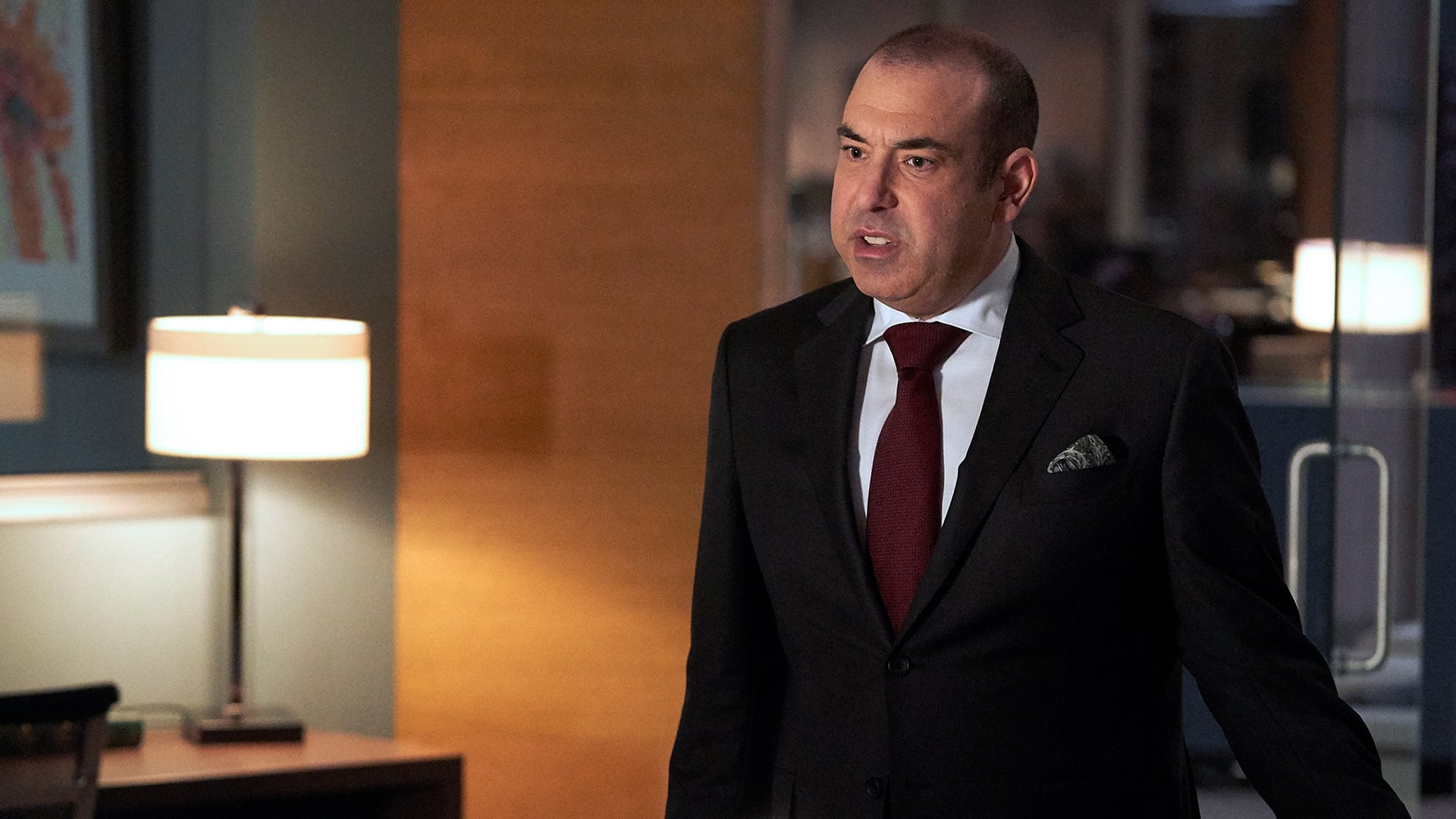 Suits - Season 8 Episode 11 : Rocky 8