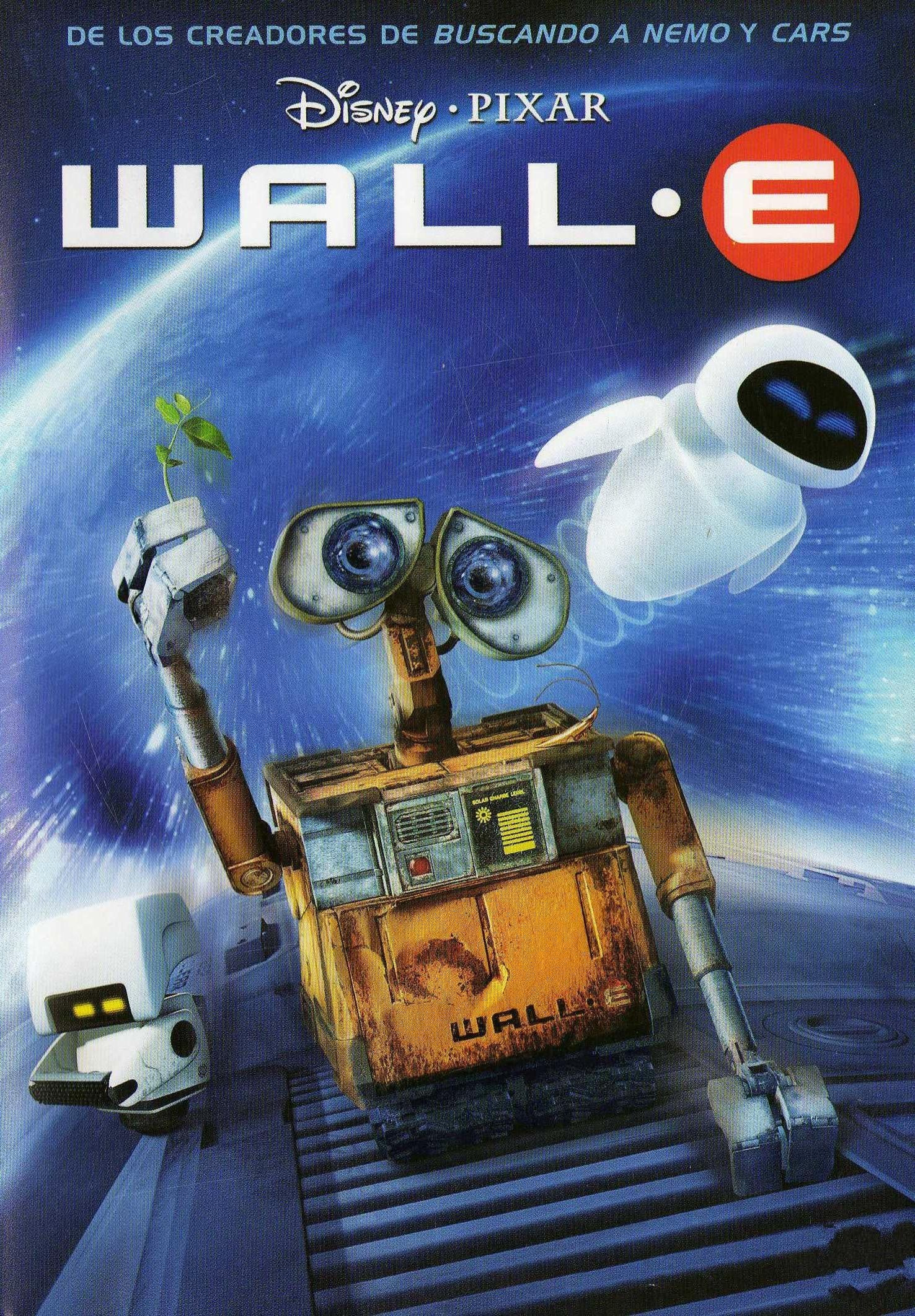Imagen 2 WALL·E