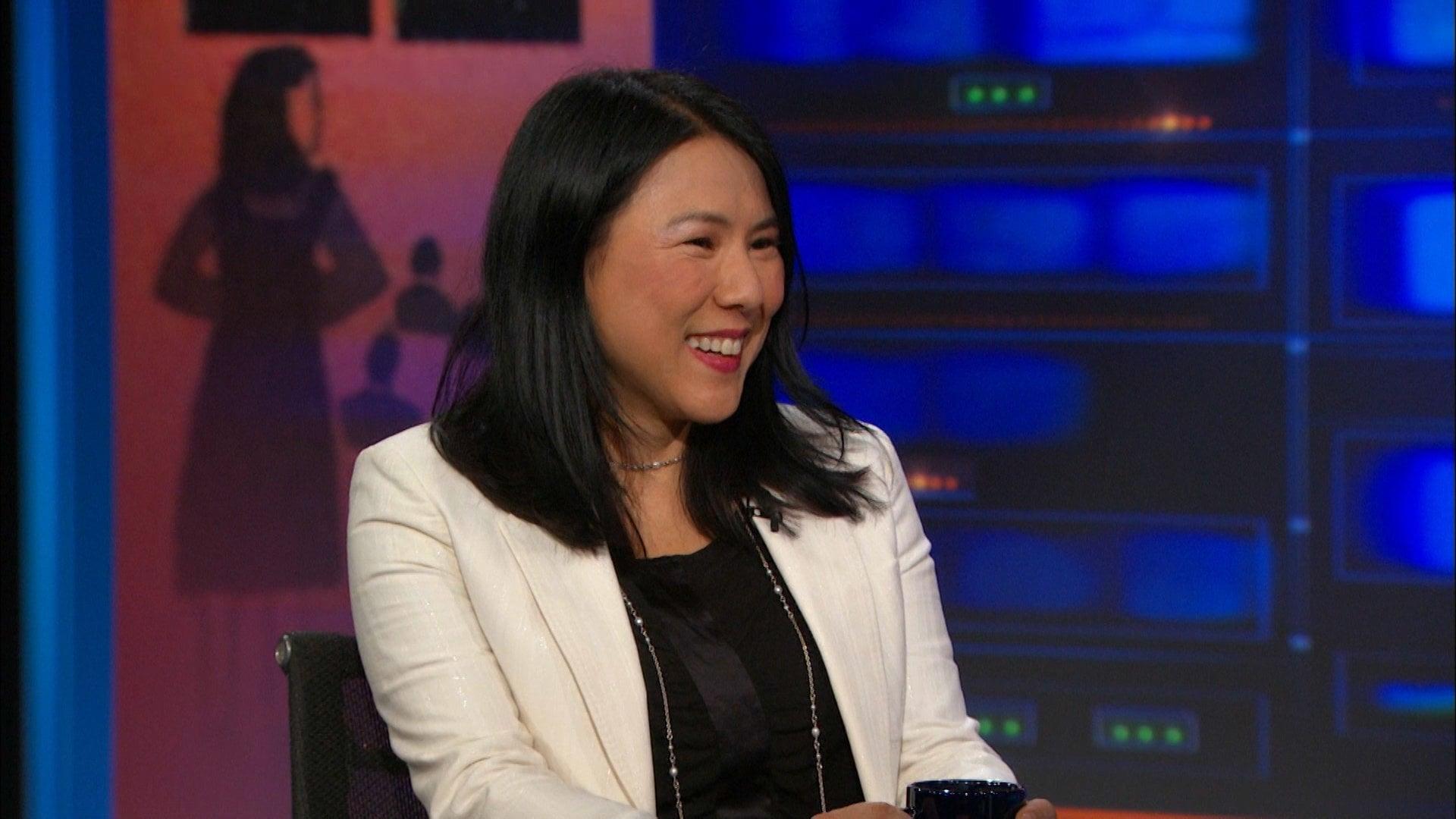 The Daily Show with Trevor Noah Season 20 :Episode 35  Suki Kim