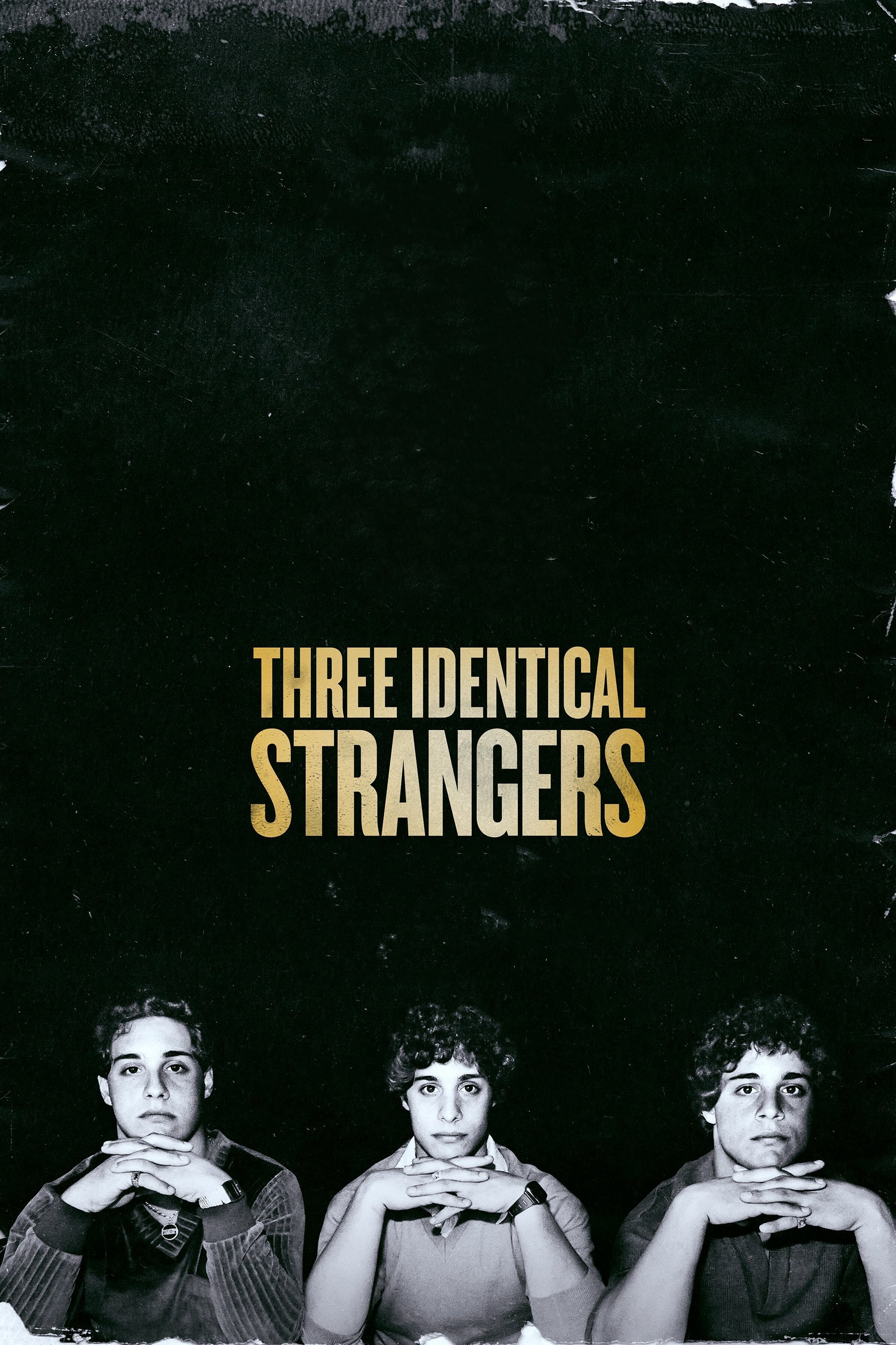 image for Three Identical Strangers