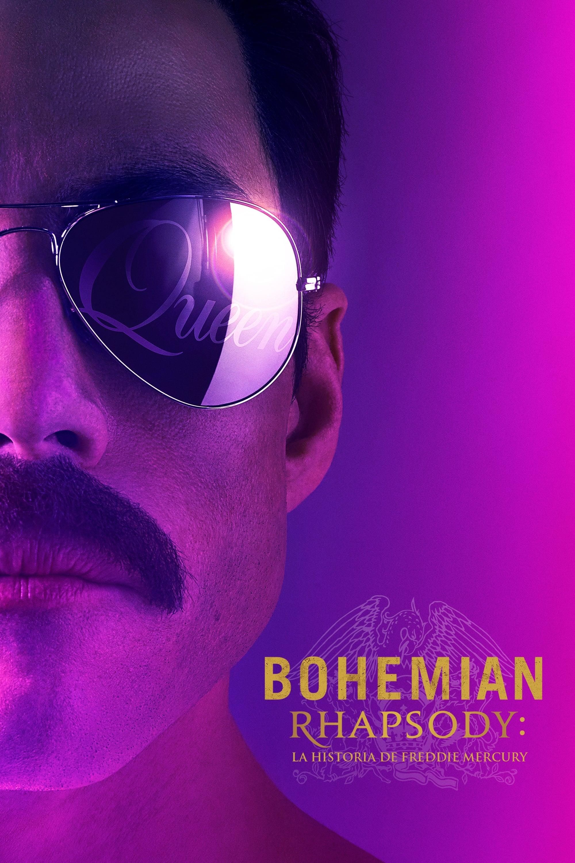 Imagen 1 Bohemian Rhapsody