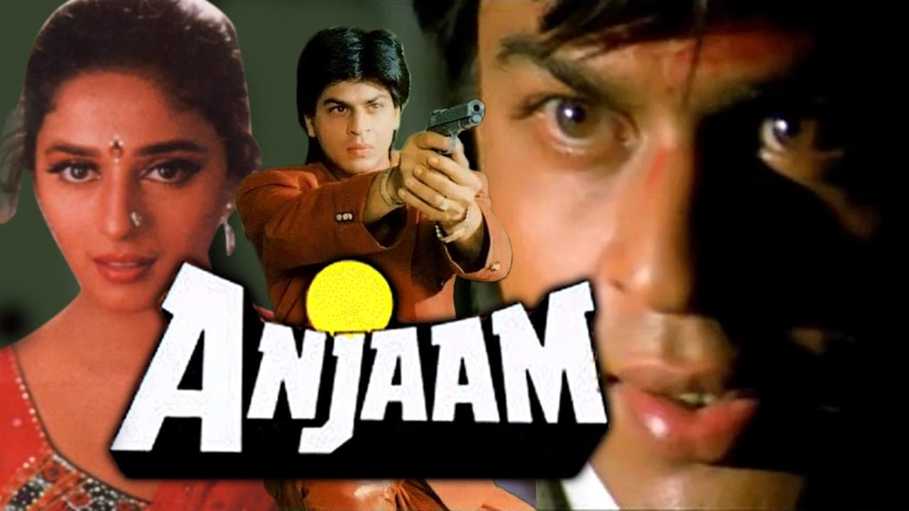 watch anjaam 1994 solar movie online solar movies