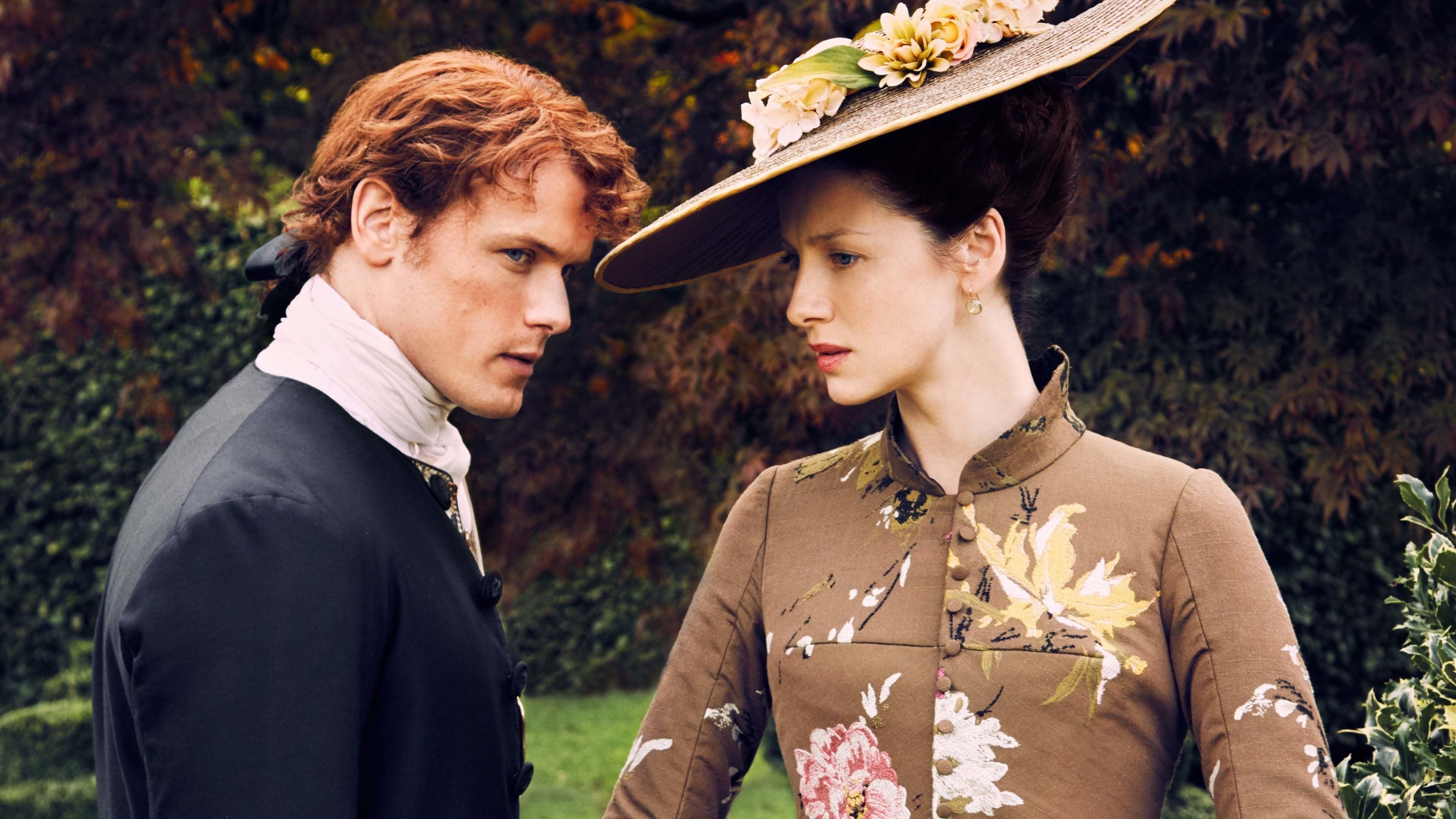 Outlander - Season 0 Episode 46 : Inside The World of Outlander: Episode 313