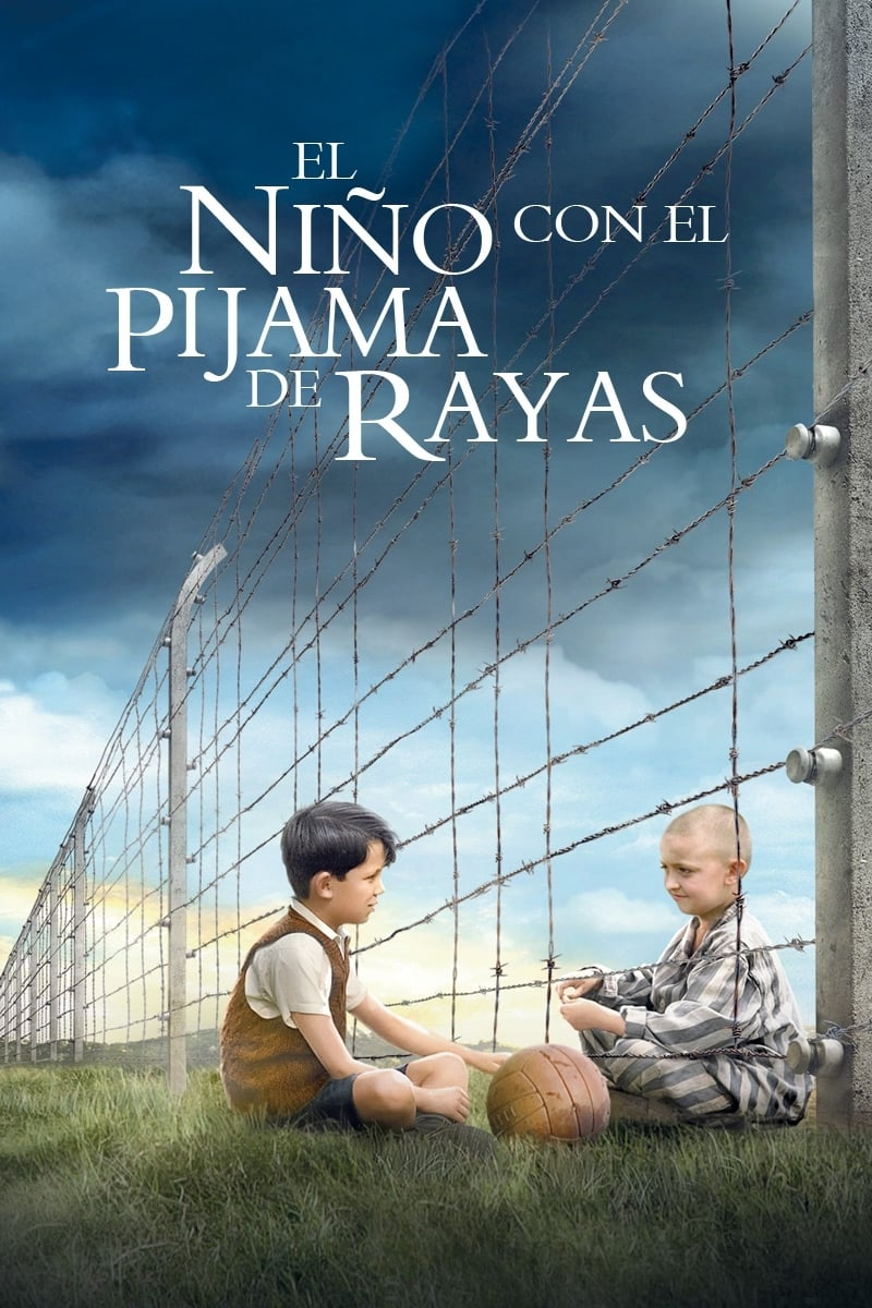 Citaten Uit The Boy In The Striped Pyjamas : The boy in striped pyjamas gratis films kijken