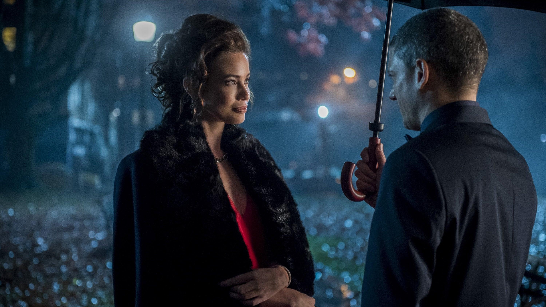 DC's Legends of Tomorrow Season 1 :Episode 4  White Knights