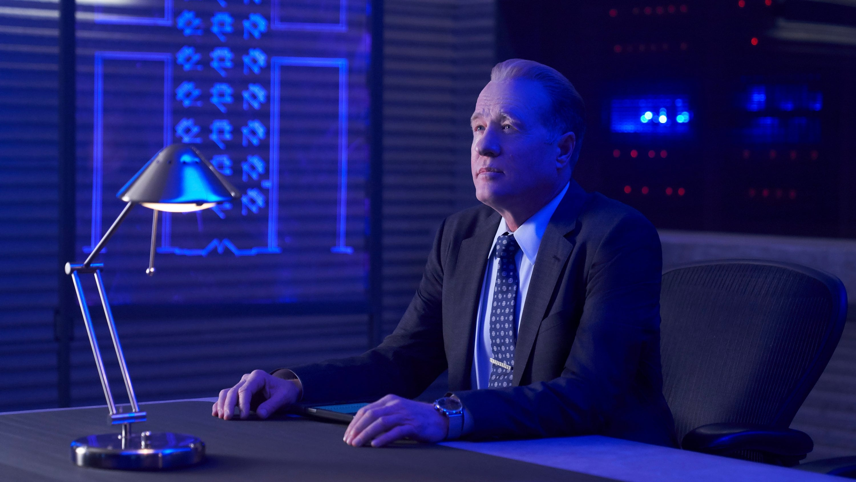 Black Lightning - Season 1 Episode 13 : Shadow of Death: The Book of War