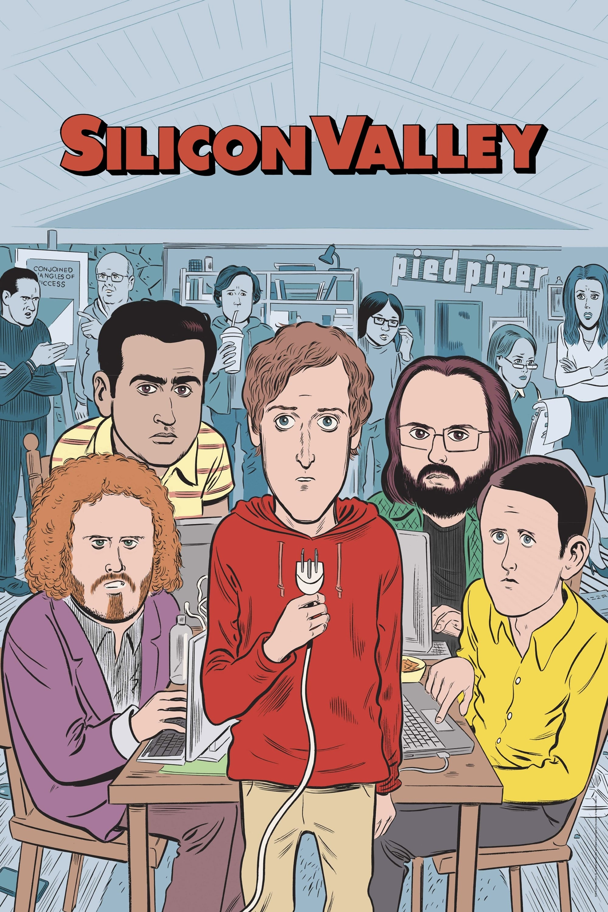 image for Silicon Valley