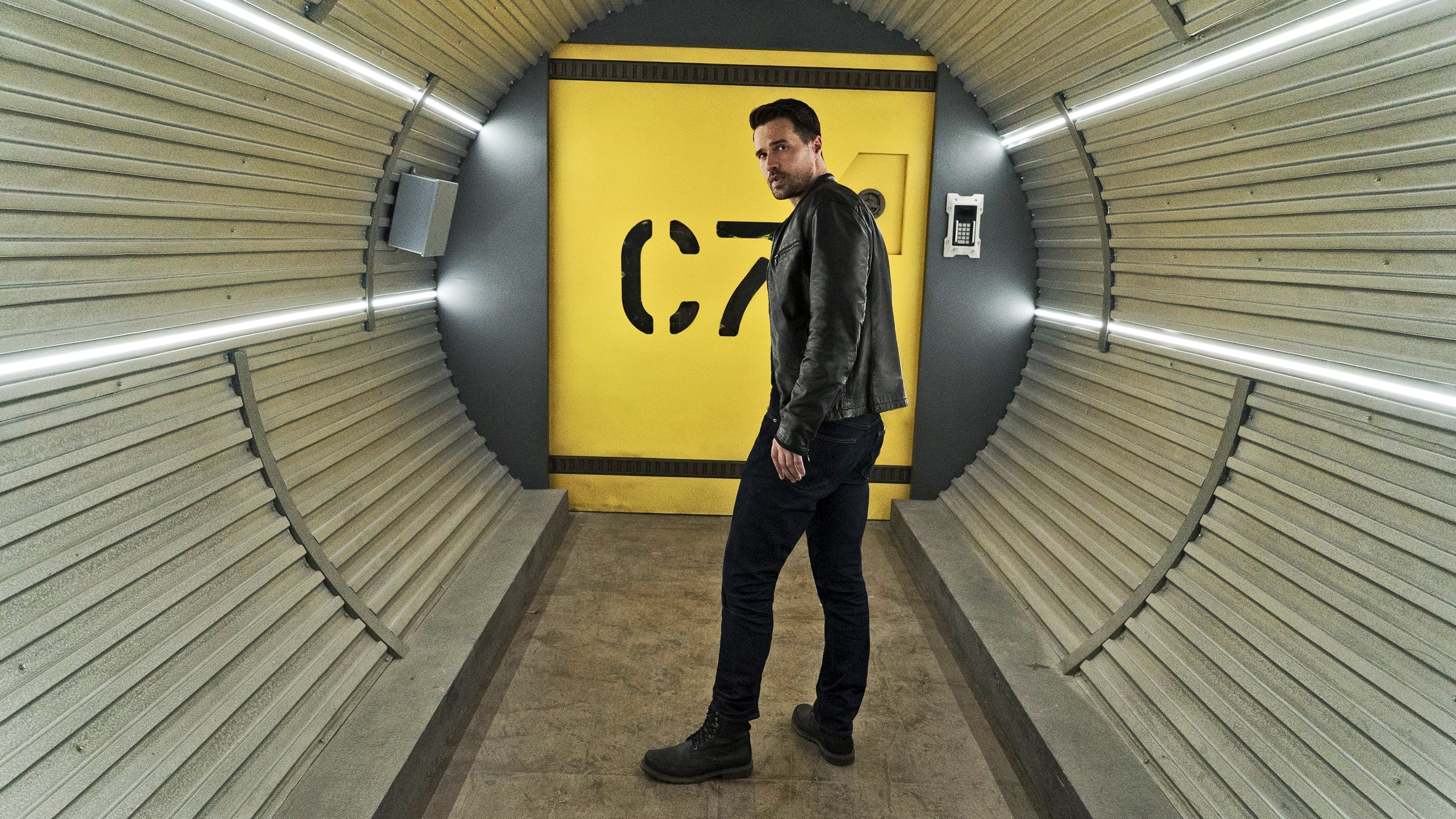 Marvel's Agents of S.H.I.E.L.D. Season 4 :Episode 17  Identity and Change