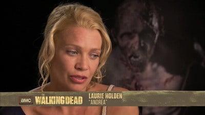The Walking Dead Season 0 :Episode 10  Inside The Walking Dead: Guts