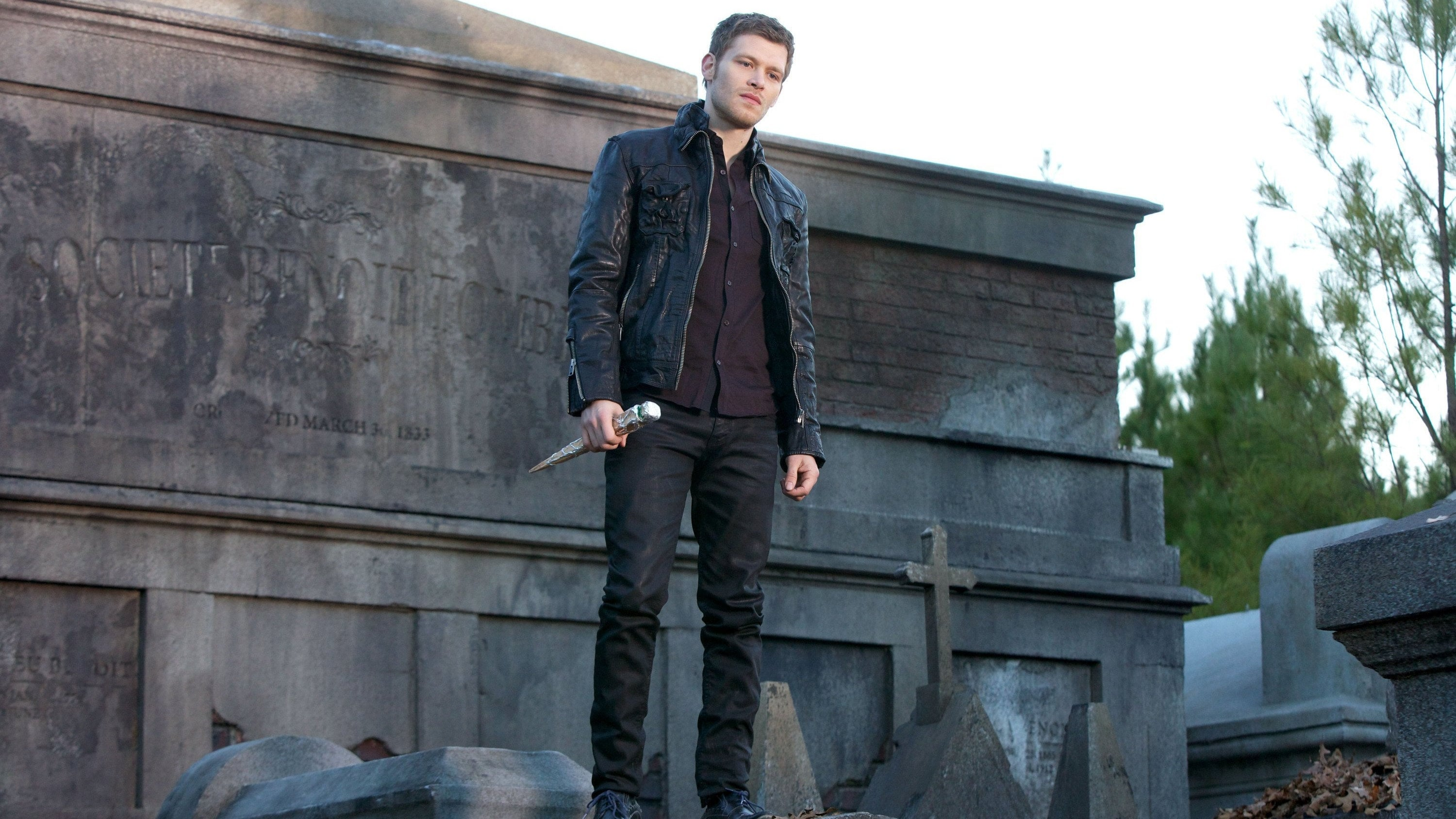 The Originals Season 1 :Episode 16  Farewell to Storyville