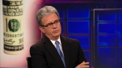 Season 17 :Episode 98  Tom Coburn