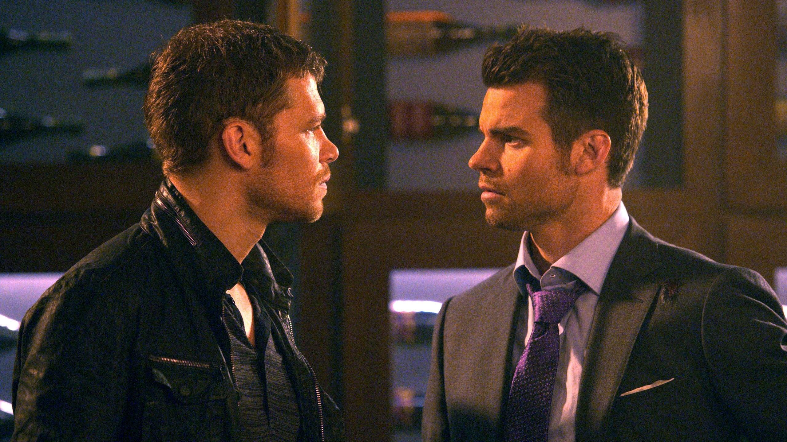 The Originals Season 2 :Episode 2  Alive & Kicking