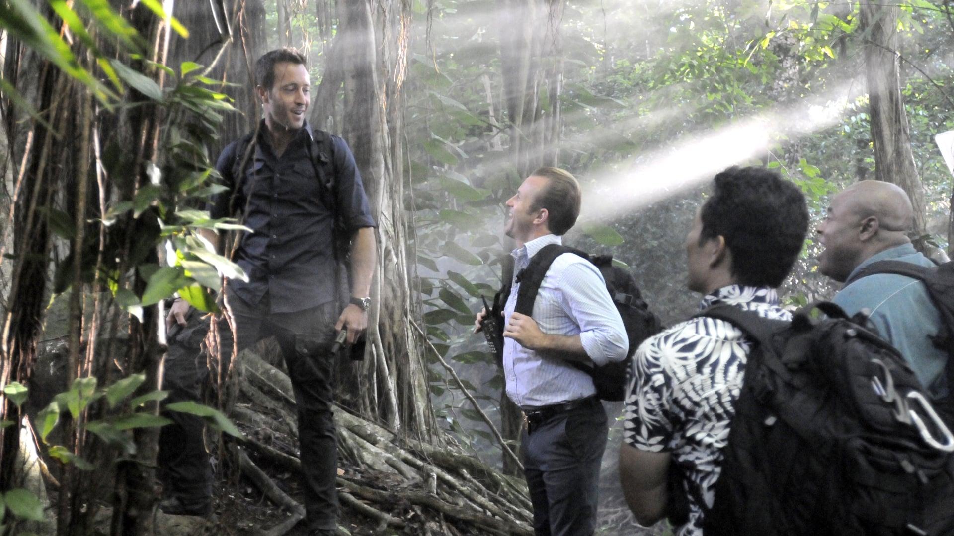 Hawaii Five-0 - Season 6 Episode 1 : Mai Ho'oni I Ka Wai Lana Malie (Do Not Disturb the Water that is Tranquil)