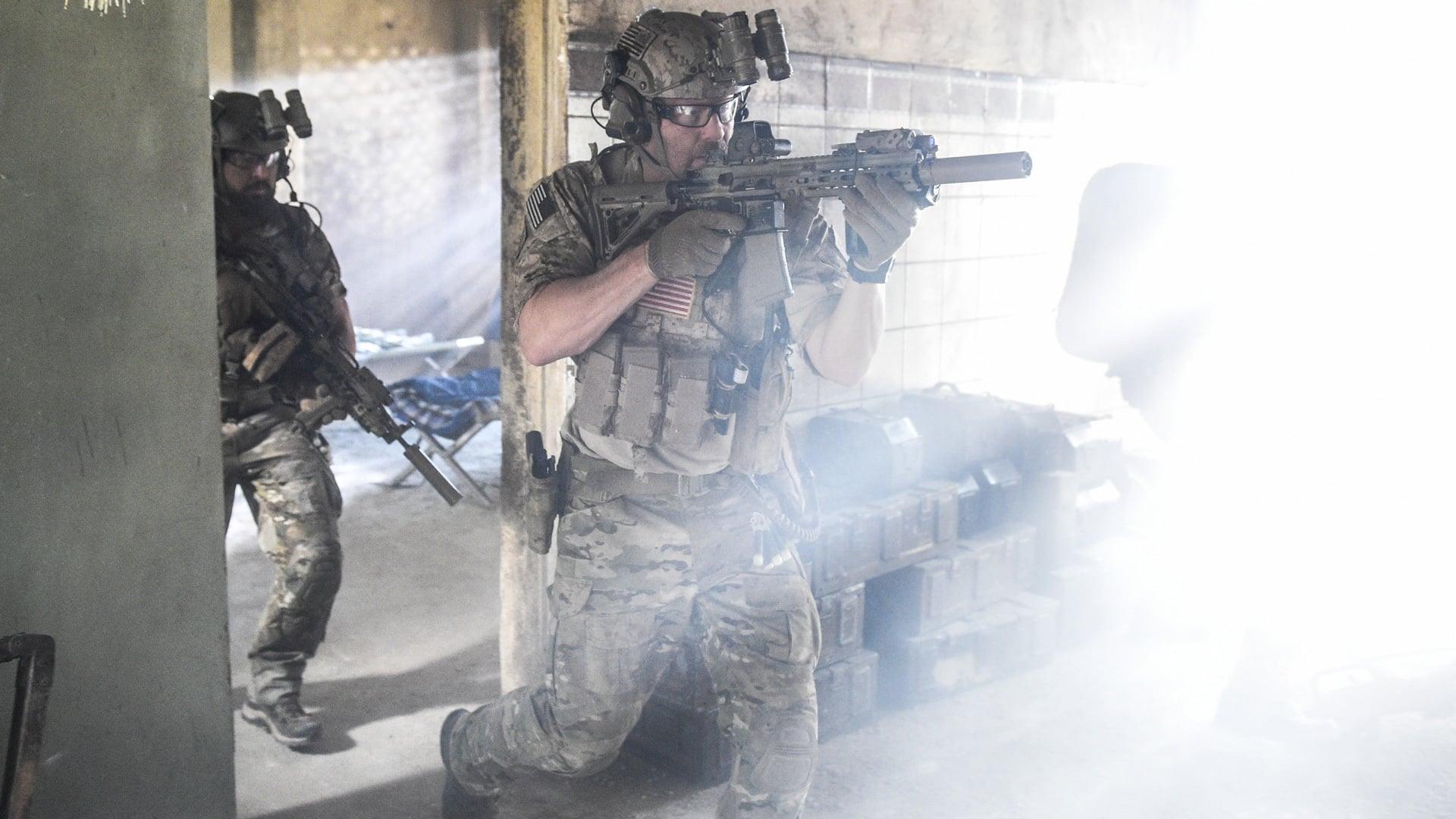 SEAL Team - Season 1 Episode 12 : The Upside Down