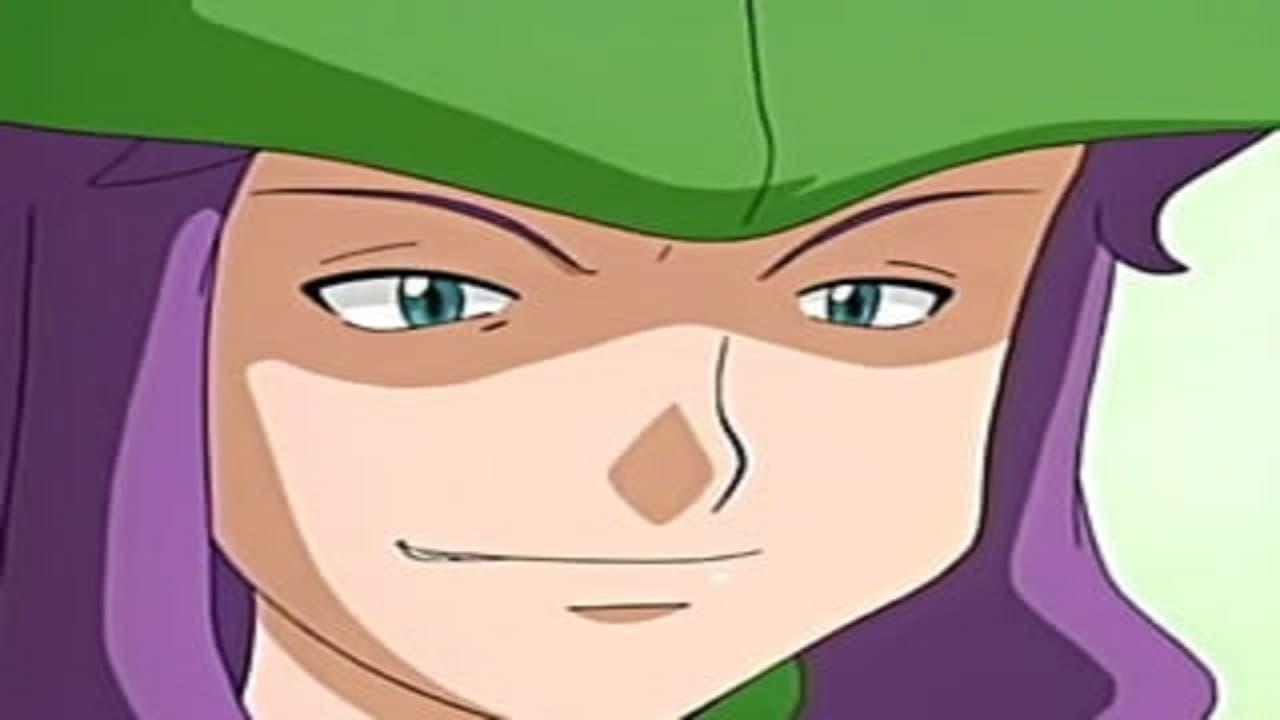 Pokémon Season 8 :Episode 51  The Saffron Con