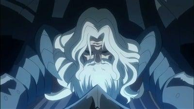 Fairy Tail Season 2 :Episode 43  Dragon Sense
