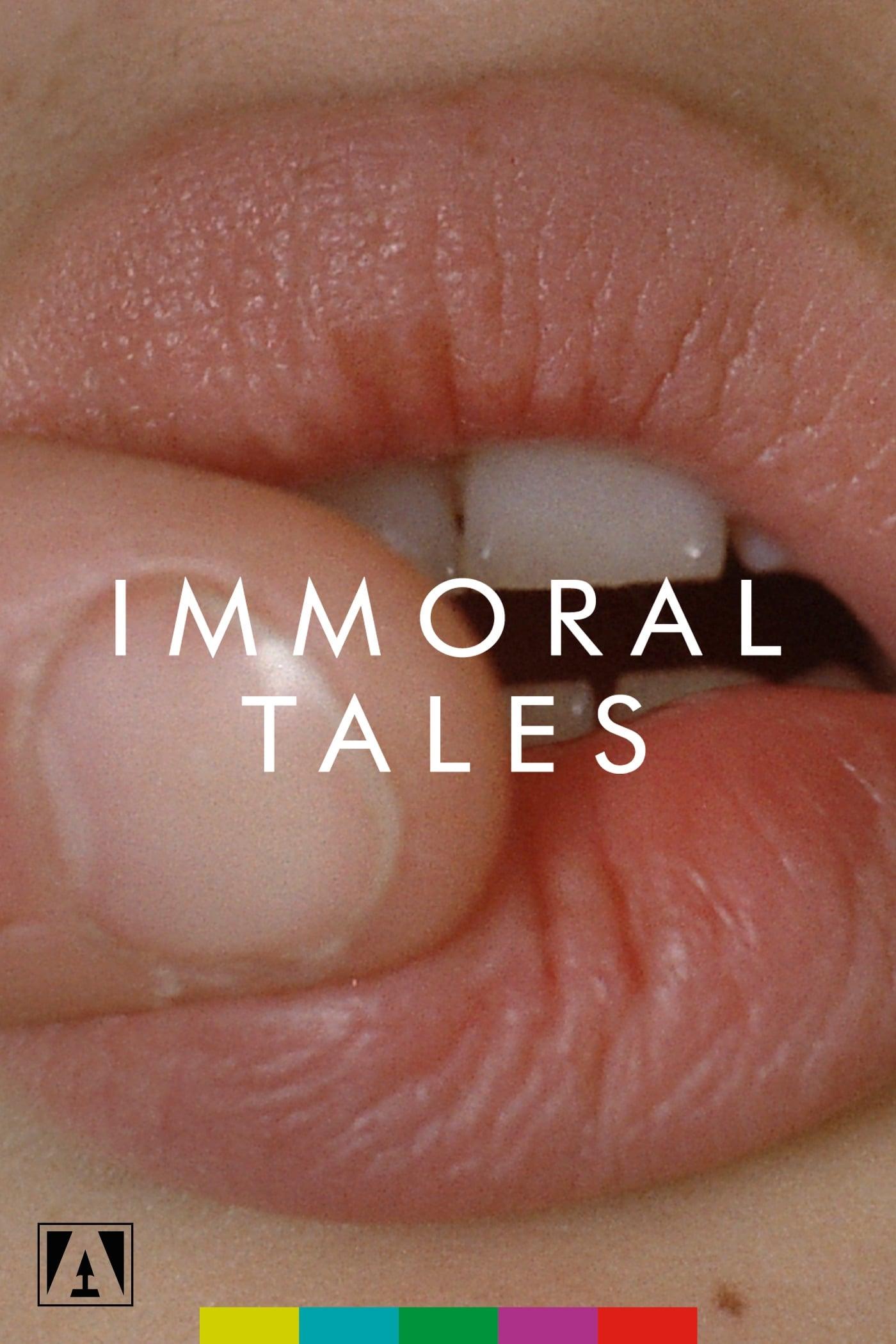 Pascale christophe paloma picasso contes immoraux 1 - 2 part 3