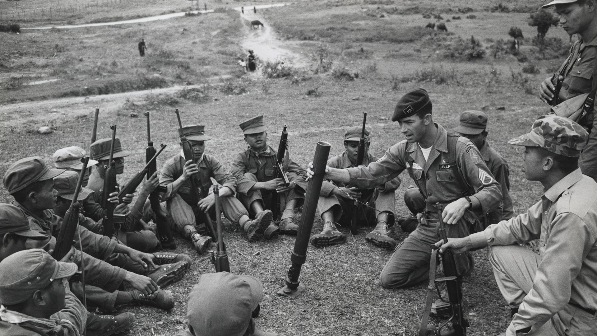 the reason for american involvement in vietnam war Those who initially objected to the involvement in vietnam fell into   vietnam has become shorthand for a political orthodoxy built on the idea that american military the reason for american 13-5-2018 free spanish-american war papers, format of abstract for thesis essays, and research papers.
