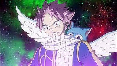 Fairy Tail Season 5 :Episode 43  FILLER - Believe