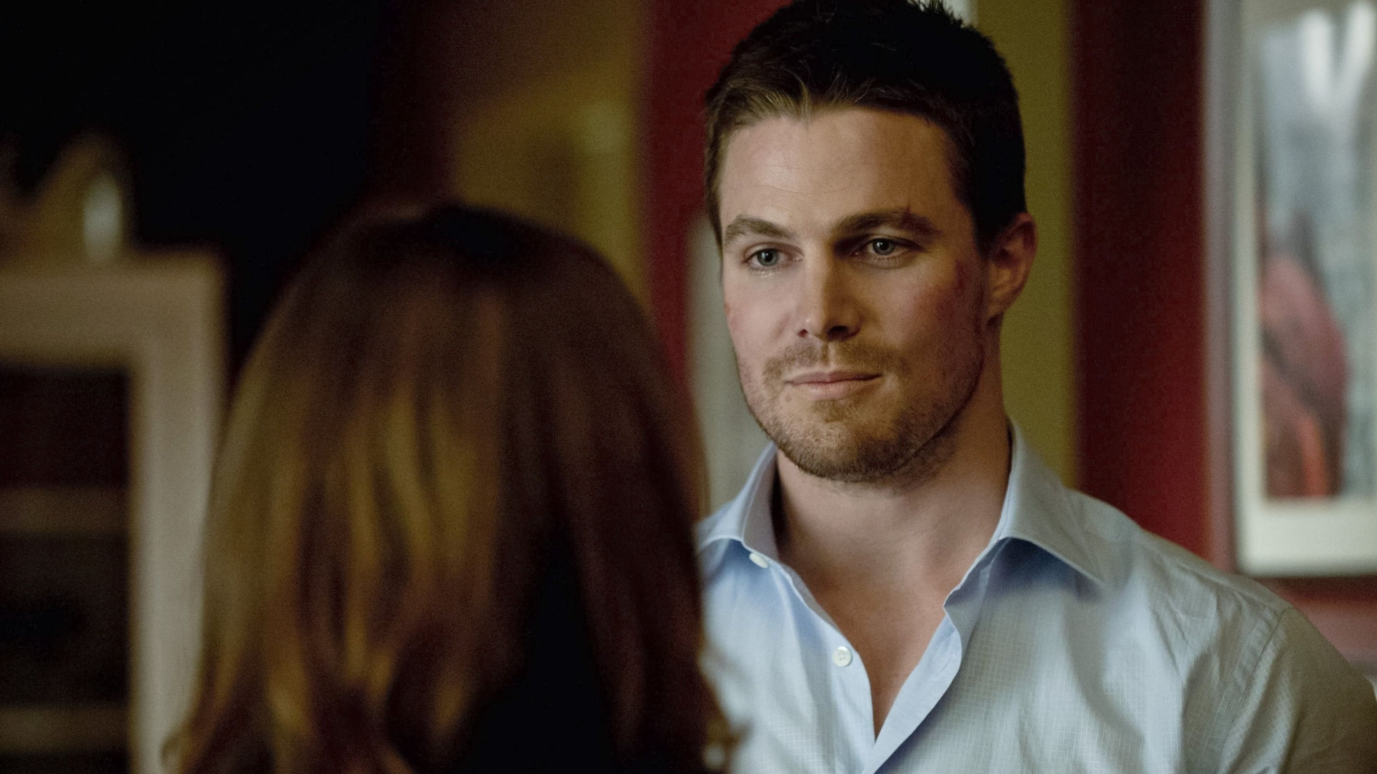 Arrow Season 1 :Episode 22  Darkness on the Edge of Town