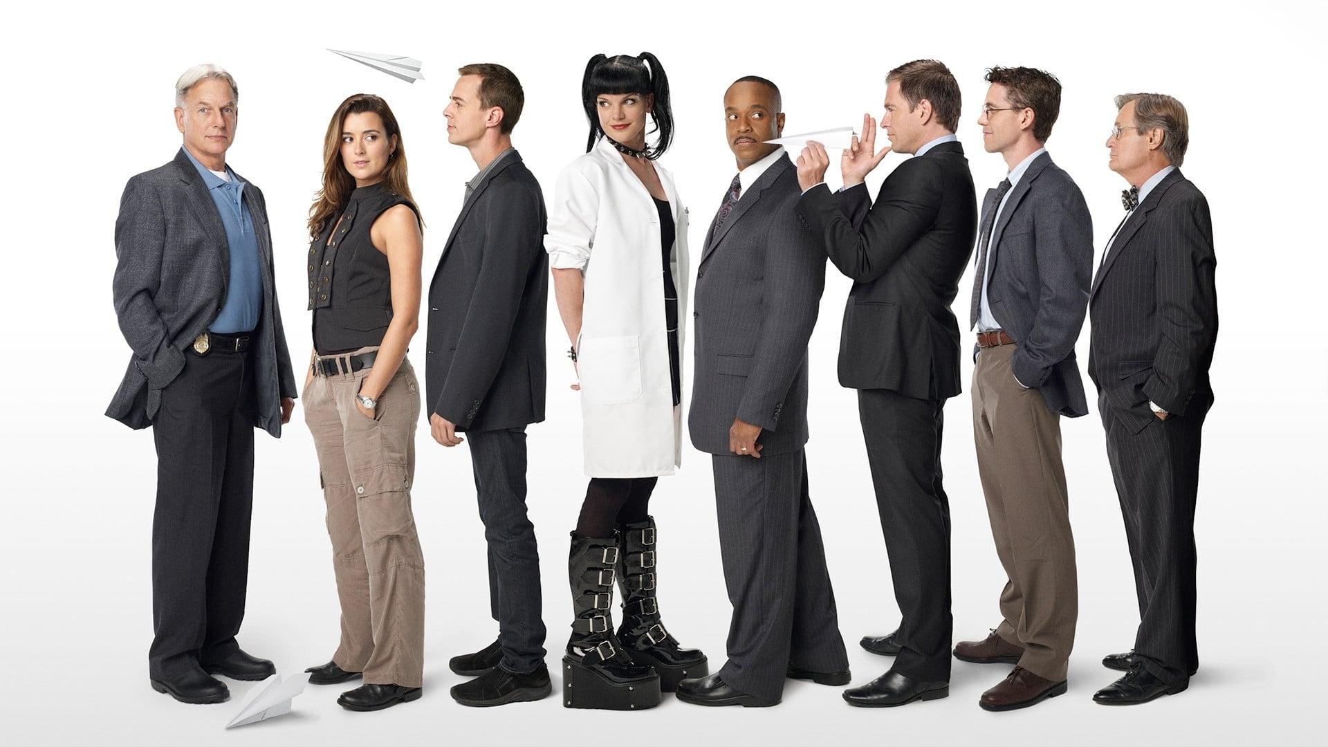 NCIS Season 7