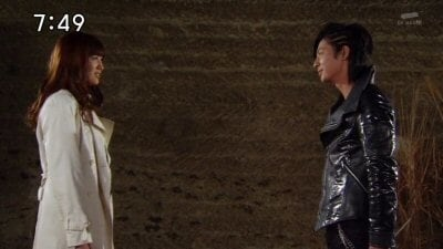 Super Sentai - Season 37 Episode 33 : Brave 33: Maximum! I Will Protect the Lady