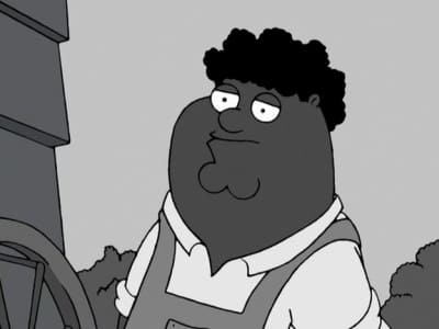Family Guy Season 3 :Episode 14  Peter Griffin: Husband, Father... Brother?