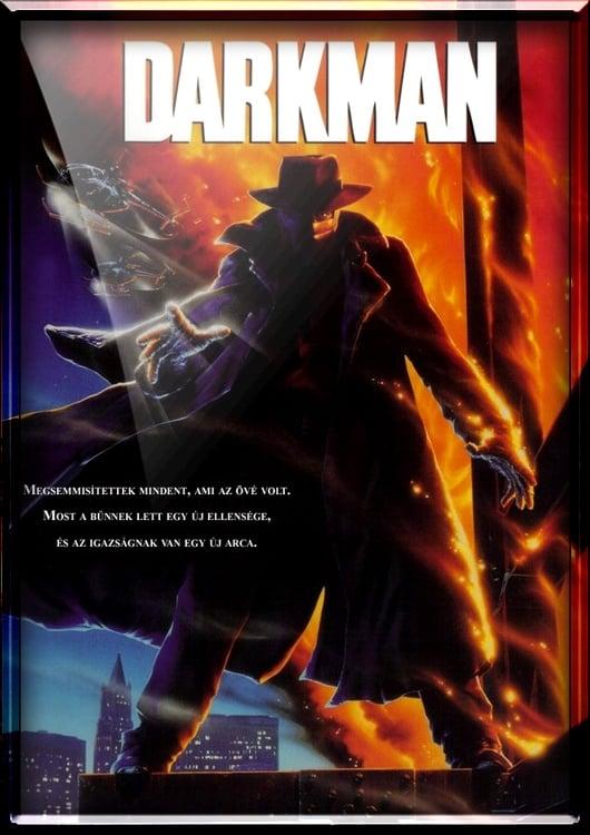 darkman  1990   u2022 movies film