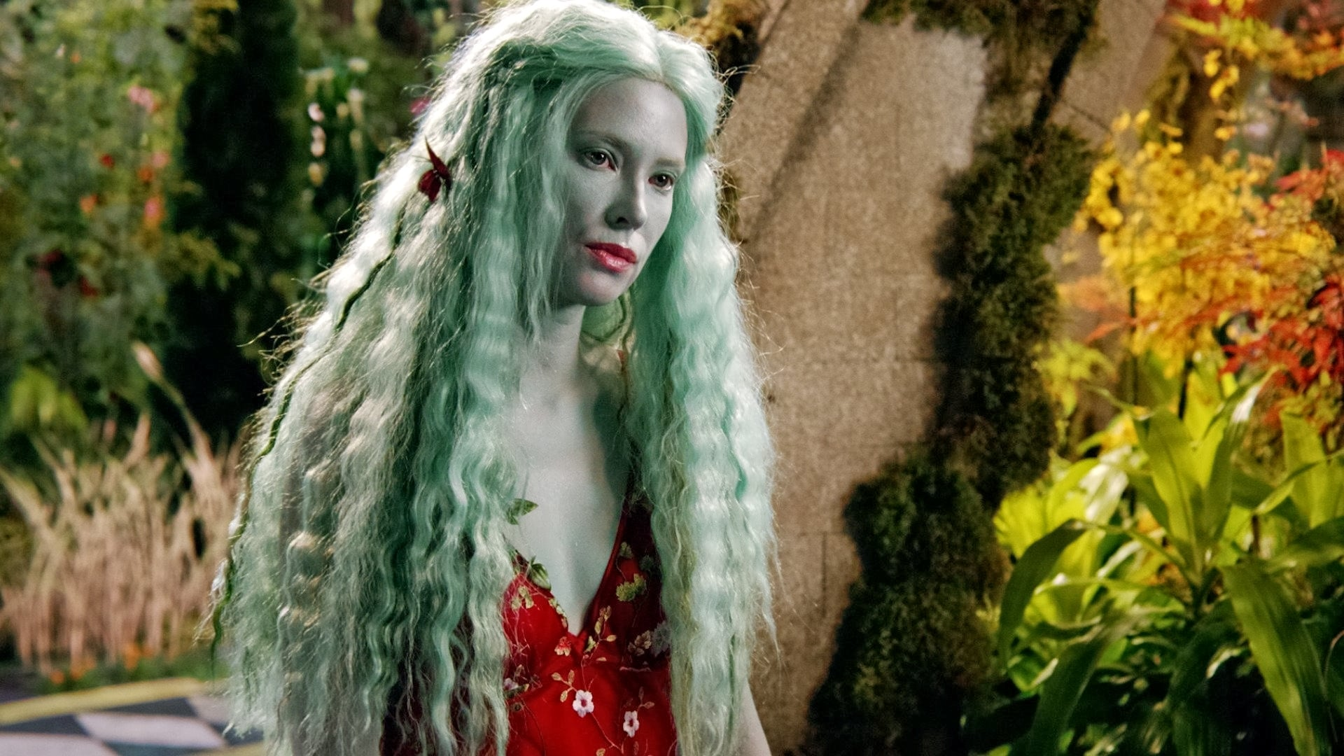 Once Upon a Time Season 7 :Episode 19  Flower Child